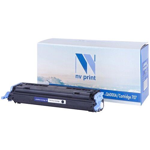 Фото - Картридж NV Print Q6000A для HP, совместимый картридж nv print cf383a для hp совместимый