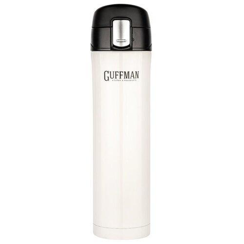Классический термос Guffman N09-032W, 0.5 л белый
