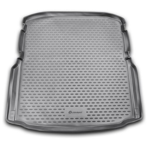 Коврик багажника ELEMENT NLC.45.16.B10 черный коврик element nlc 48 02 b10 для toyota camry черный
