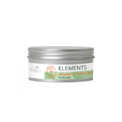 Купить Очищающая глина для кожи головы Wella 225 мл 99350094952, Wella Professionals