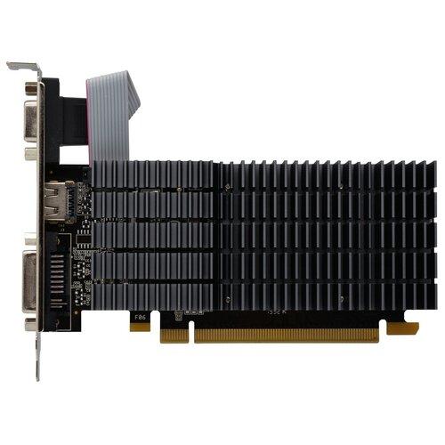 Видеокарта AFOX GeForce GT 210 1GB (AF210-1024D2LG2), Retail