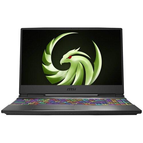 "Ноутбук MSI Alpha 15 A4DEK-011RU (AMD Ryzen 7 4800H 2900MHz/15.6""/1920x1080/16GB/512GB SSD/DVD нет/AMD Radeon RX 5600M 6GB/Wi-Fi/Bluetooth/Windows 10 Home) 9S7-16UK11-011 black"