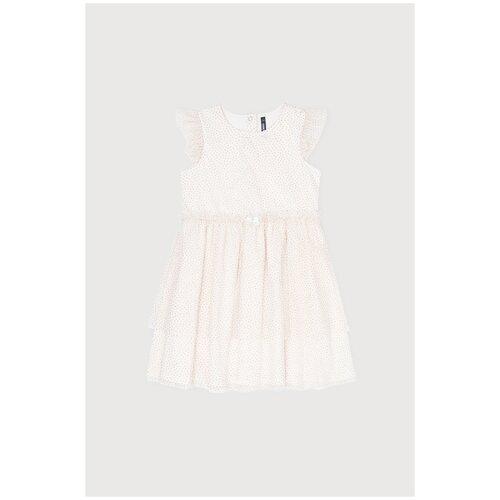 Купить Платье crockid размер 98, Белая Лилия, Платья и сарафаны