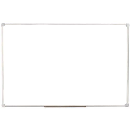 Доска магнитно-маркерная STAFF 236158 (60х90 см) белый