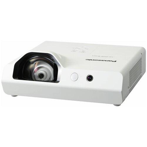 Фото - Проектор Panasonic PT-TW381R проектор panasonic pt ew650le