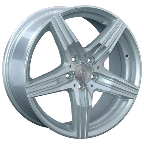 Фото - Колесный диск Replay MR111 8.5х20/5х112 D66.6 ET53, SFP колесный диск alutec drivex 9 5х21 5х112 d66 5 et53 metal grey