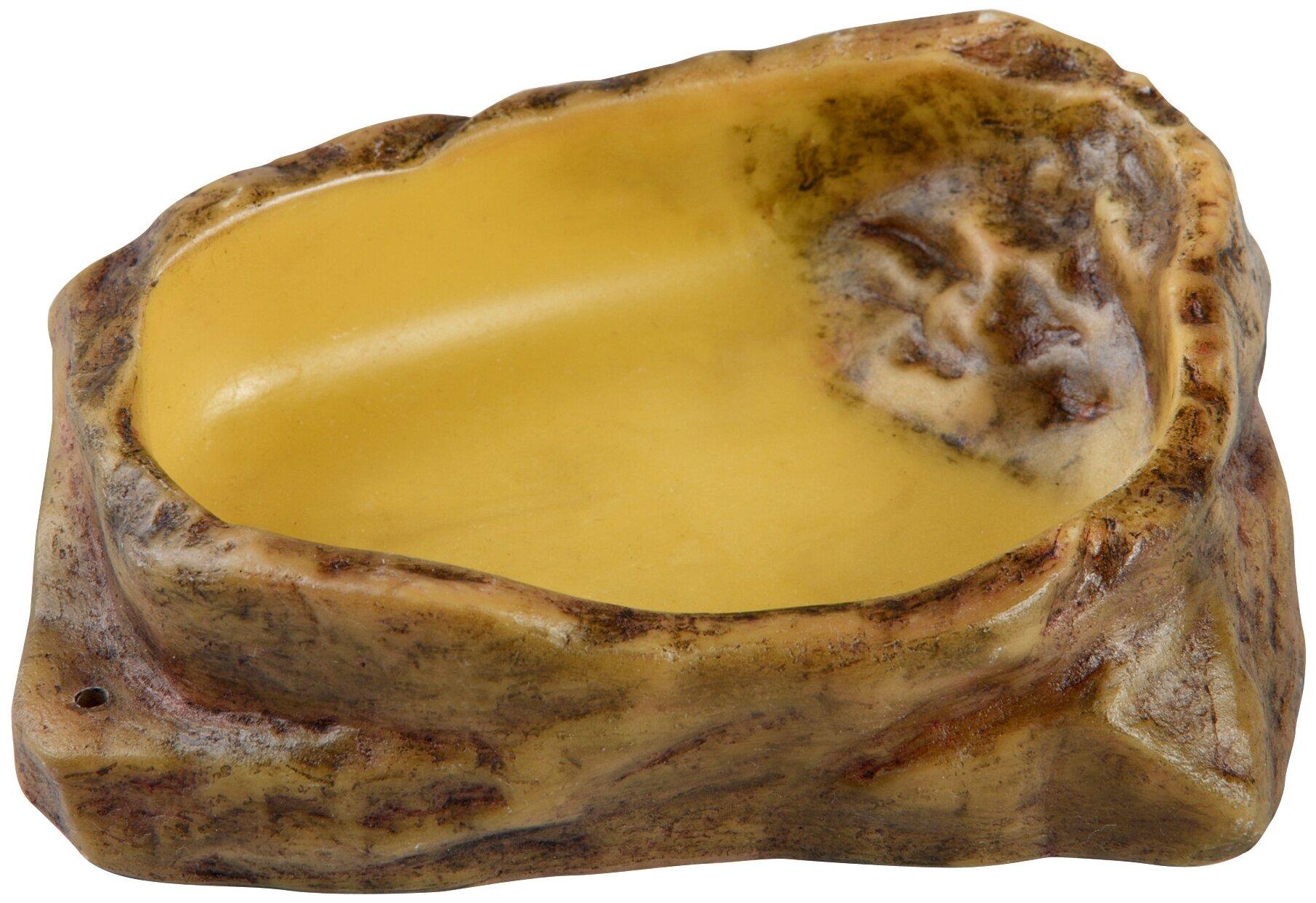 Кормушка для рептилий Exo Terra Water Dishes M PT2802
