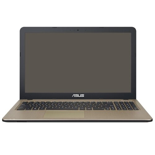 """Ноутбук ASUS VivoBook A540 (/15.6"""")BA-DM688 (AMD A9 9425 3100MHz/15.6""""/1920x1080/8GB/256GB SSD/AMD Radeon R5/Endless OS) 90NB0IY1-M11620 черный"""
