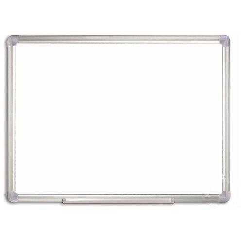 Доска магнитно-маркерная STAFF 235461 (45х60 см) белый/хром