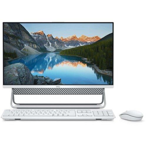 Моноблок DELL Inspiron 24 5400 дуговая подставка 5400-2331 Intel Core i3-1115G4/8 ГБ/SSD/Intel UHD Graphics/23.8