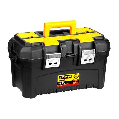 Ящик для инструмента Stayer MASTER 38016-19 сумка для инструмента stayer master 38550