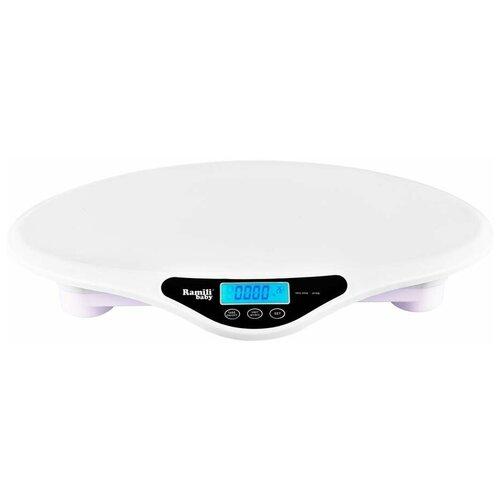 детские весы Детские электронные весы Ramili Baby RBS9000