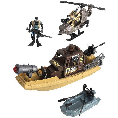 игровые наборы Chap Mei игровой набор авианосец