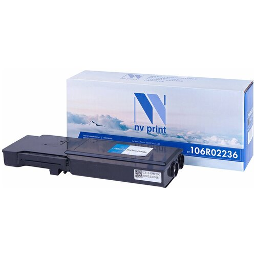 Фото - Картридж NV Print 106R02236 для Xerox, совместимый картридж nv print 106r01413 для xerox совместимый