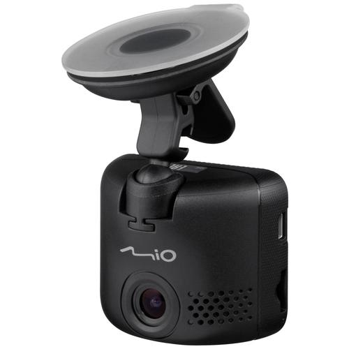 Видеорегистратор Mio MiVue C330, GPS, черный