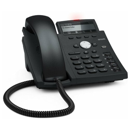 VoIP-телефон Snom D305