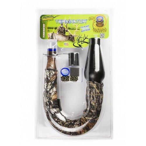 Манок Primos Terminator Elk на оленя