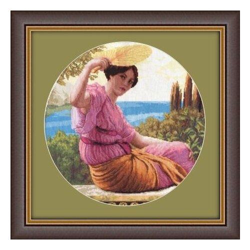 Купить Набор для вышивания «Panna» ВХ-1391 Сиеста, Наборы для вышивания
