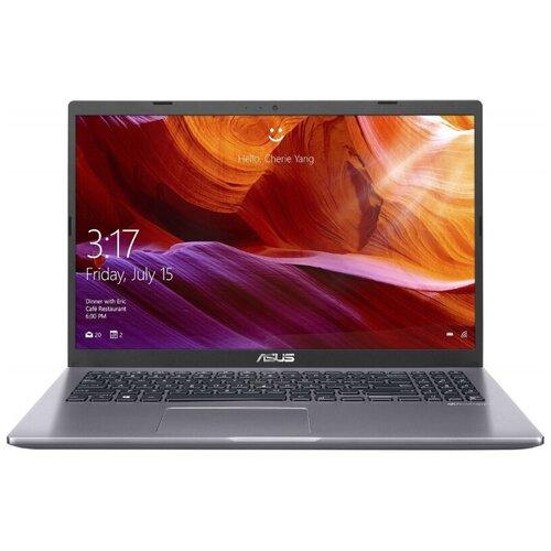 """Ноутбук ASUS M509 (/15.6""""/1920x1080) (/15.6""""/1920x1080)DA-EJ371 (AMD Ryzen 3 3250U 2600MHz/15.6""""/1920x1080/8GB/512GB SSD/AMD Radeon Vega 3/Без ОС) 90NB0P52-M08310 серый"""