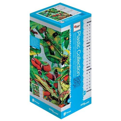 Пазл Step puzzle Календари Змеи (98027), 770 дет.