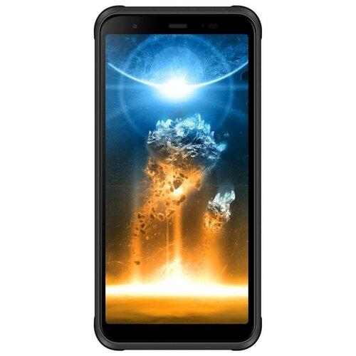 Смартфон Blackview BV6300 Pro черный