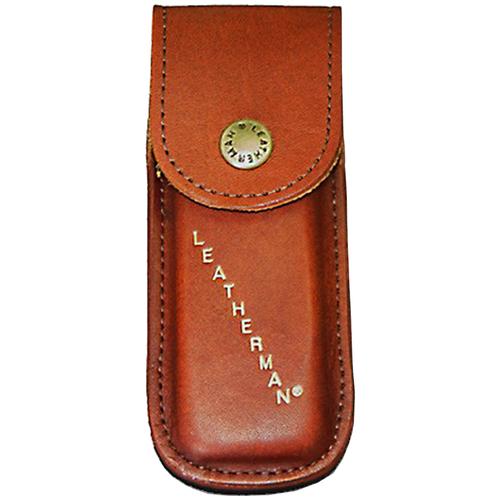 Фото - Чехол для мультитула LEATHERMAN Herritage Small (832593) красно-коричневый чехол для мультитула leatherman leatherman nylon sheath l черный l