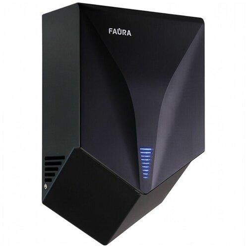 Сушилка для рук FAURA FHD-1000 1000 Вт черный