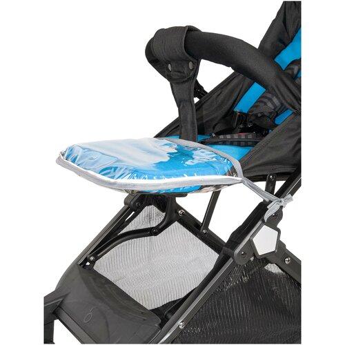 Аксессуар для коляски Trottola Чехол на подножку коляски