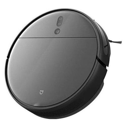 Робот-пылесос Xiaomi Mijia Sweeping Robot 1T черный