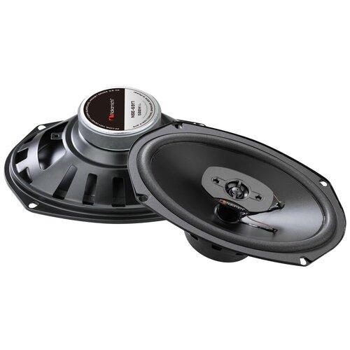 Автомобильная акустика Nakamichi NSE-6917