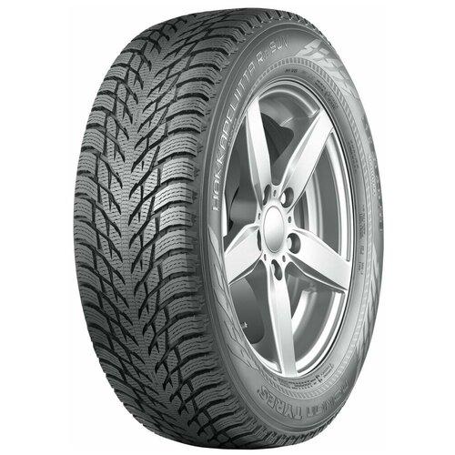 Nokian Tyres Hakkapeliitta R3 SUV 315/35 R21 111T зимняя nokian hakkapeliitta r3 suv 315 40 r21 115t без шипов