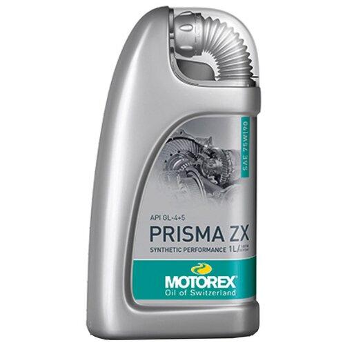 Трансмиссионное масло Motorex PRISMA ZX 75W-90 1 л