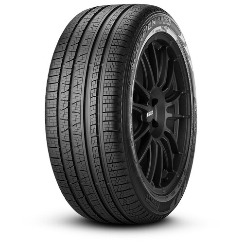 Автомобильная шина Pirelli Scorpion Verde All Season 245/60 R18 109H всесезонная автомобильная шина pirelli scorpion winter 255 55 r18 109h runflat зимняя
