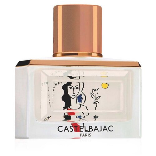 Фото - Парфюмерная вода Castelbajac Beautiful Day Bonheur, 30 мл jc de castelbajac x agnelle перчатки
