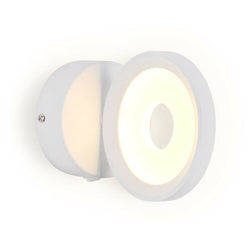 Фото - Бра Ambrella light Sota FW198, с выключателем, 7 Вт бра ambrella light sota fw166 с выключателем 10 вт