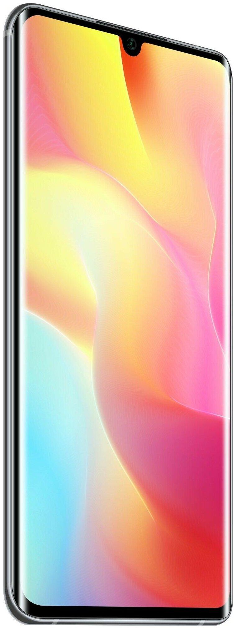 Фото #4: Xiaomi Mi Note 10 Lite 6/128GB