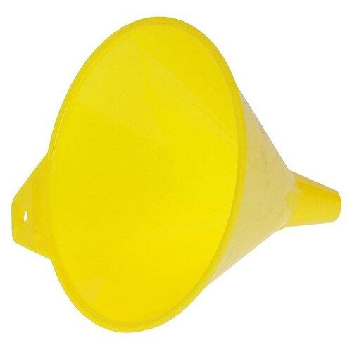 Воронка пластиковая MegaPower M-71316 желтый