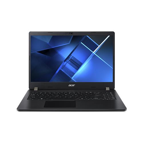 "Ноутбук Acer TravelMate P2 TMP215-53-70V9 (Intel Core i7 1165G7/15.6""/1920x1080/8GB/256GB SSD/Intel Iris Xe Graphics/Windows 10 Pro) NX.VPVER.00D черный"