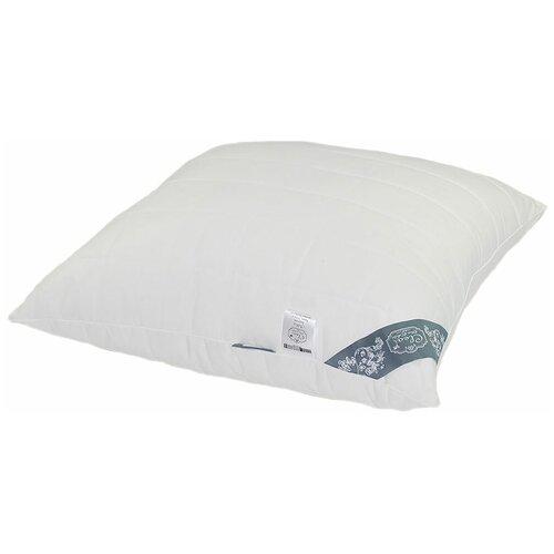 Подушка Cleo Cotton 70/001-CT 70 х 70 см белый