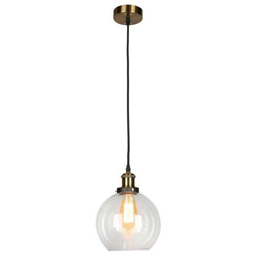 Потолочный светильник Omnilux Florentina OML-90706-01, E27, 60 Вт подвесной светильник omnilux oml 90706 01