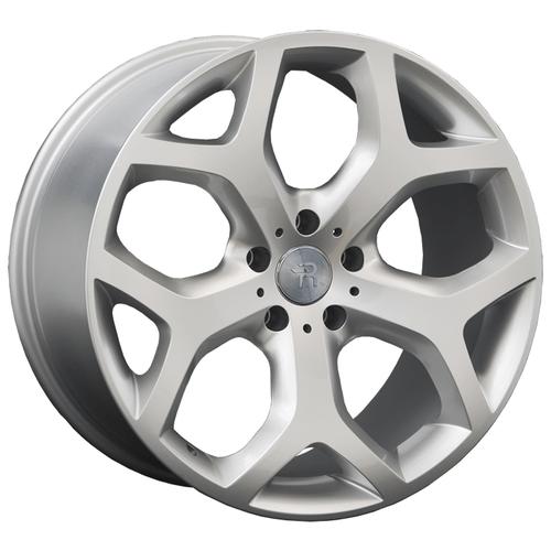 Фото - Колесный диск Replay B70 8х18/5х120 D72.6 ET30, S колесный диск race ready css9520 8х18 5х120 d74 1 et43