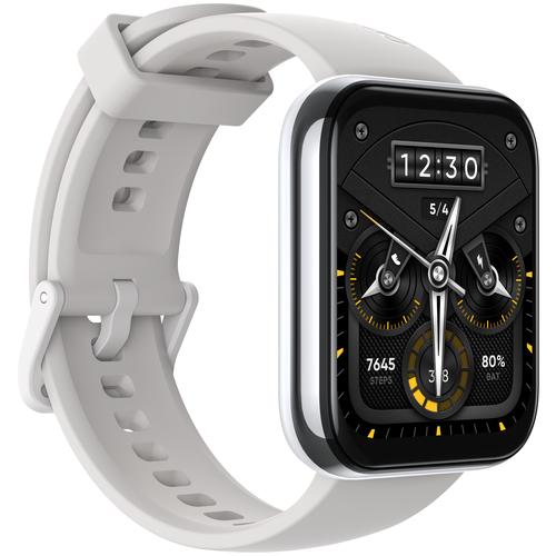 Смарт-часы realme Watch 2 Pro, серебряный