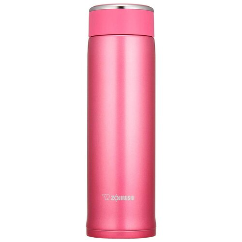 Термокружка Zojirushi SM-LB48, 0.48 л розовый термокружка zojirushi sm ta48 0 48 л белый