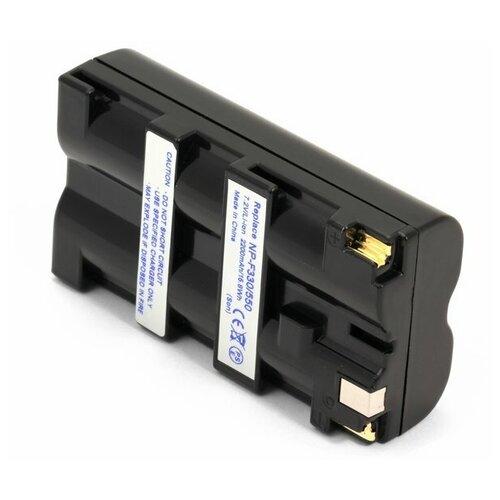 Фото - Аккумулятор для видеокамеры Sony NP-F330, NP-F550, NP-F570 усиленный аккумулятор для видеокамеры sony np fp90 np fp91