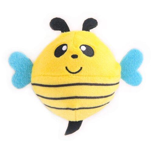 Мягкая игрушка Button Blue Мячик Пчелка 7 см