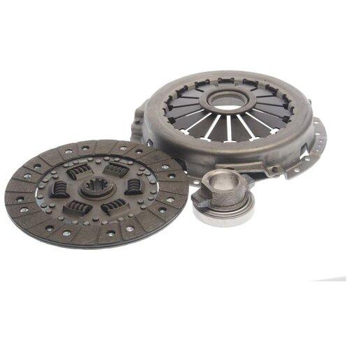 Комплект сцепления Megapower 160-11-004
