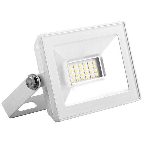 Прожектор светодиодный 10 Вт Saffit SFL90-10 (IP65 6400K белый)