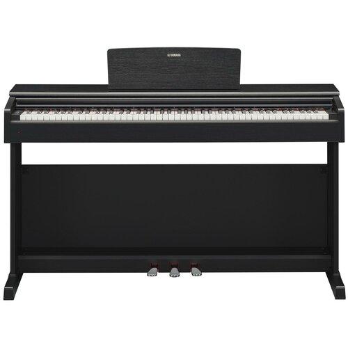 Цифровое пианино YAMAHA YDP-144 черный