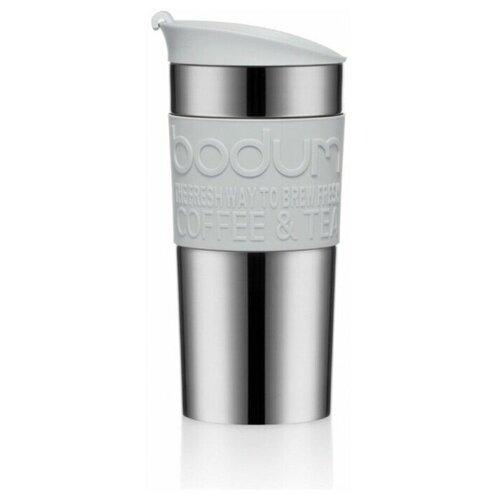 Термокружка Bodum Travel Mug, 0.35 л цвет тени