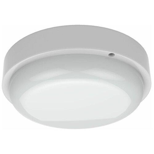 Светодиодный светильник gauss Eco 126418212-S, D: 16 см